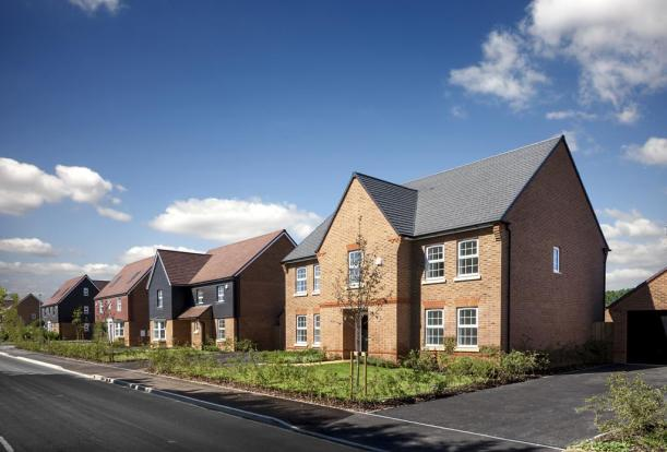 Preston Grange, Near Canterbury