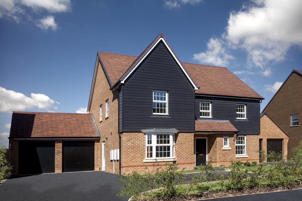 Preston Grange, Manning house type