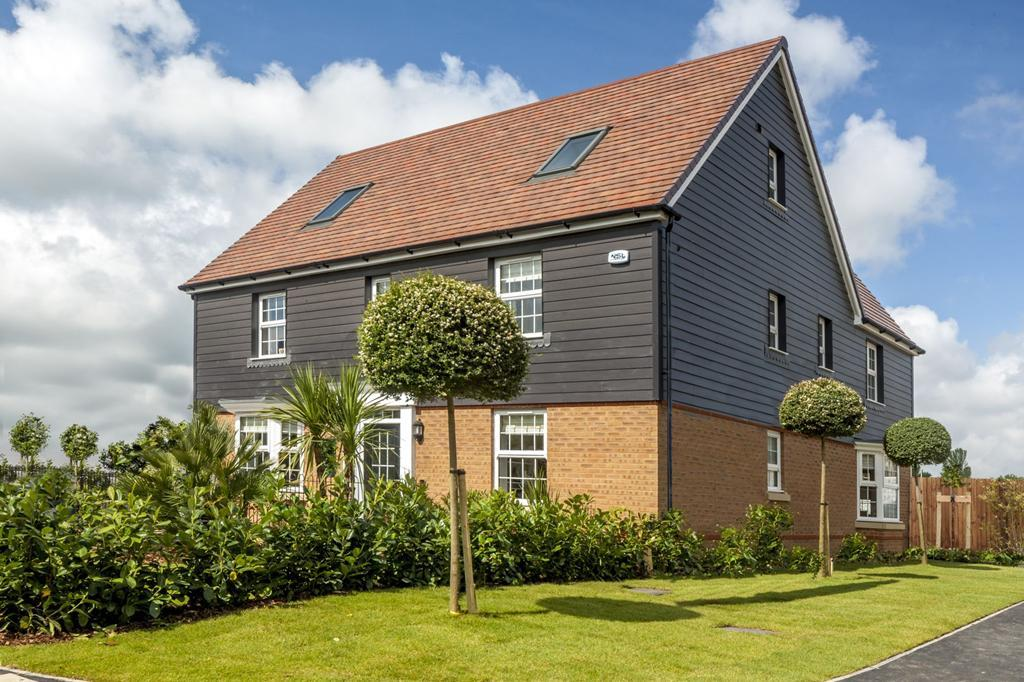 The Moorcroft house type