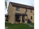 1 bed Cluster House in Newton Road, Sawtry, PE28