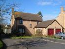 Detached home to rent in Huntings Drive, Sawtry...