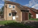 Detached property in Annesley Close, Sawtry...