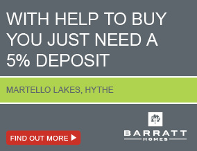 Get brand editions for Barratt Homes, Martello Lakes