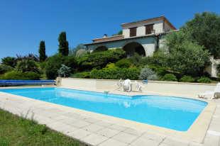 Villa in Aquitaine...