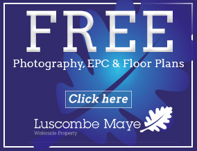 Get brand editions for Luscombe Maye, Salcombe
