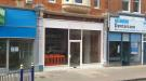 Shop to rent in Sandgate Road...