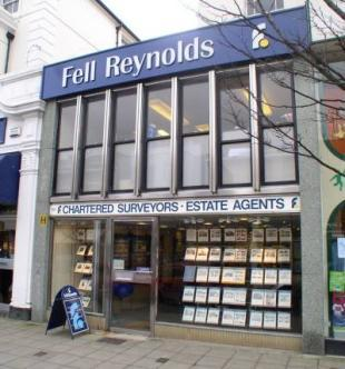 Fell Reynolds, Folkestone - Lettings branch details
