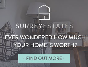 Get brand editions for Surrey Estates, Surrey
