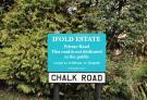 Chalk Road