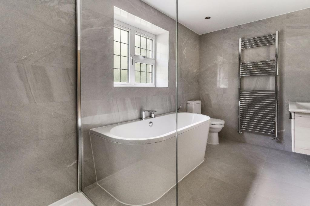 Kelly Hoppen,Bathroom