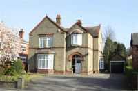 4 bed Detached house for sale in Spilsby Road, Boston...
