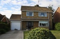 Detached home in Tower Road, Boston, PE21