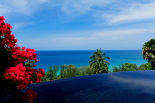 Phuket Detached Villa for sale
