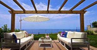 Semi-detached Villa in Calabria, Vibo Valentia...