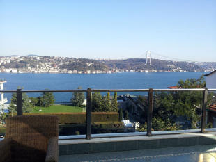 6 bed Villa in Istanbul, Istanbul...