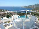 2 bedroom new Apartment in Kalkan, Antalya,  Turkey