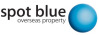 Spot Blue, Surbiton logo
