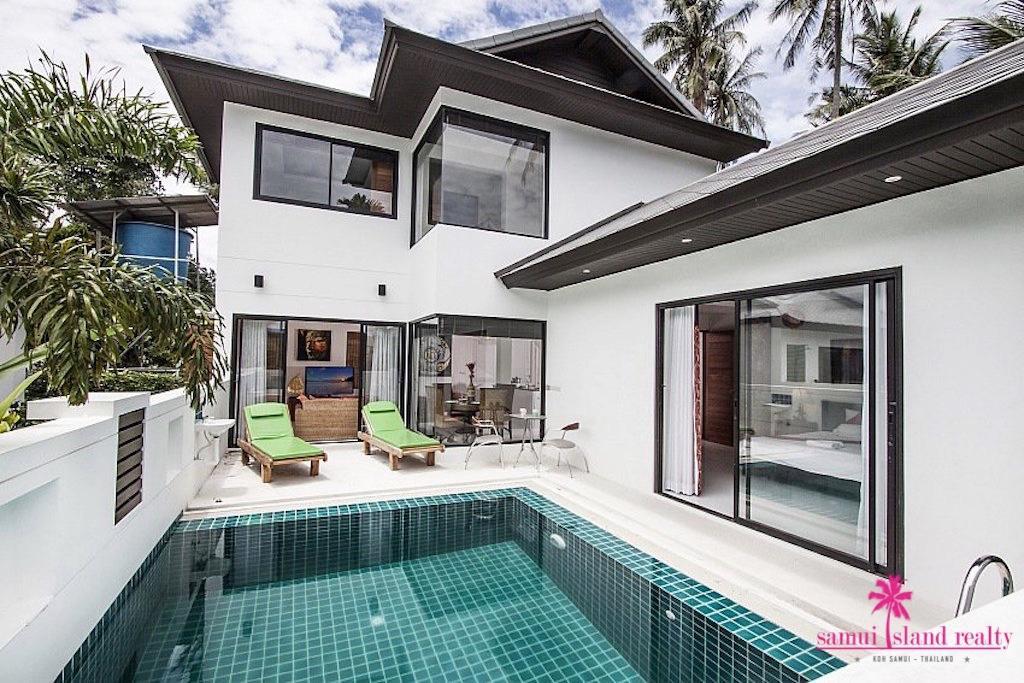new development for sale in Koh Samui