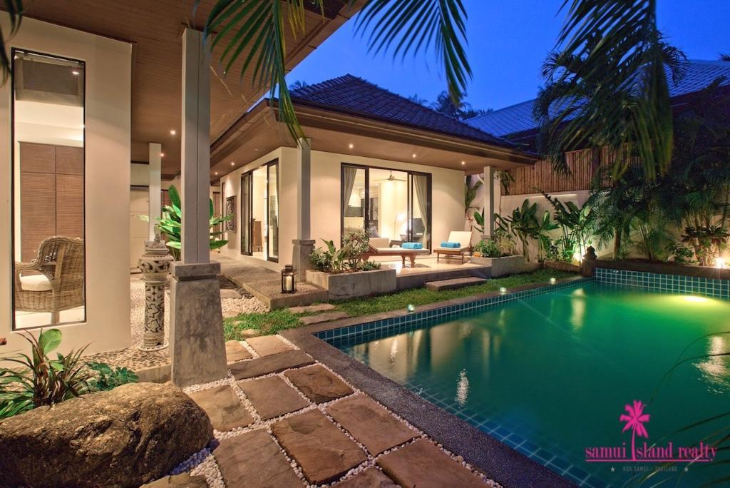 2 bedroom Villa for sale in Koh Samui