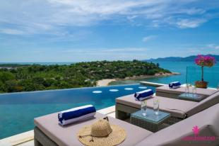 3 bedroom new home for sale in Koh Samui