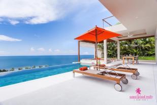 3 bed new development for sale in Ko Phangan