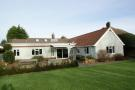 4 bed Detached Bungalow for sale in Aldeburgh