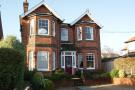 Ground Flat for sale in Aldeburgh