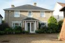 5 bed Detached property in Aldeburgh