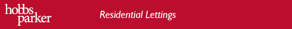 Get brand editions for Hobbs Parker Estate Agents, Residential Lettings