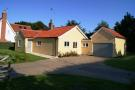 Detached Bungalow for sale in Walberswick