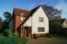 3 bedroom Detached house for sale in Walberswick