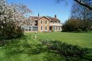 Detached property for sale in Walberswick