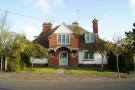 Detached home in Southwold