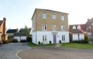 5 bedroom Detached home in Rendlesham