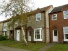 Terraced property to rent in Leiston