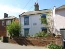 Aldeburgh Cottage to rent