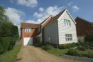 Detached property in Leiston