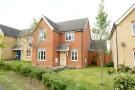 Detached property for sale in Saxmundham