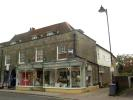 2 bed Ground Flat in High Street, Saxmundham