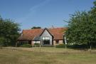 Barn Conversion for sale in Uggeshall