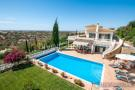 4 bedroom Villa for sale in Paderne,  Algarve
