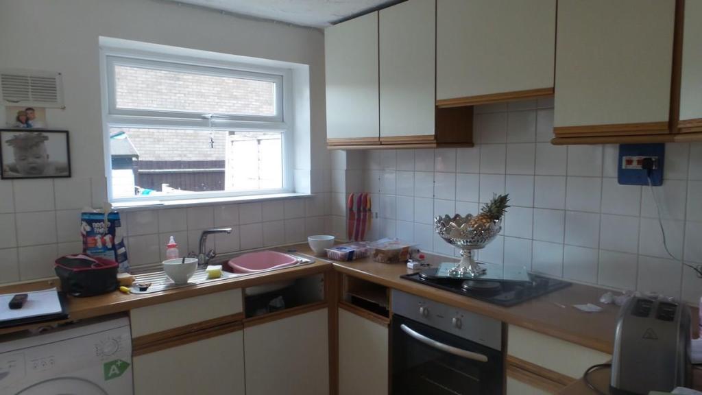 50 Odecroft Kitchen.