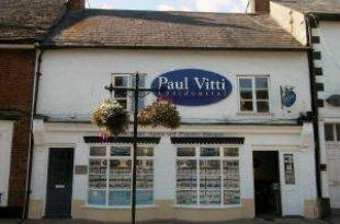 Paul Vitti Residential, Wootton Bassettbranch details