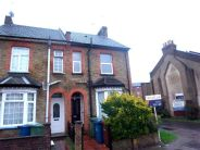 1 bed Flat in Sherwood Road...