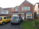 4 bed Detached property in Chillerton Way, Wingate...
