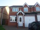 3 bed semi detached home to rent in Garside Grove, Peterlee...