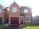 3 bed Detached house in Souter Drive, Seaham, SR7