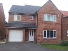 Detached home to rent in Bluebell Way, Hartlepool...