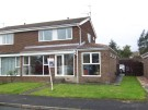 3 bedroom semi detached property to rent in The Orchard, Sedgefield...