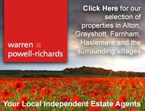 Get brand editions for Warren Powell-Richards, Godalming